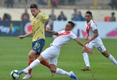 Perú vs. Colombia EN VIVO ONLINE | Las cifras que pagan las casas de apuestas para el amistoso de fecha FIFA en Miami