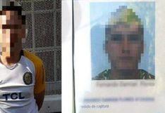 VIRAL: Hincha de Rosario Central fue a alentar a su equipo ante Godoy Cruz y quedó detenido por homicidio [FOTO]