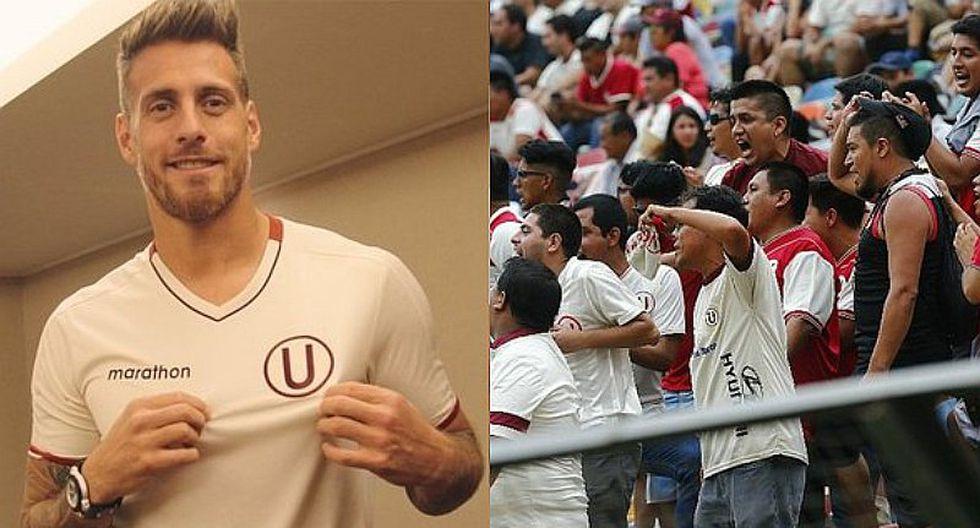 Germán Denis deja mensaje a hinchas que 'ajustaron' a jugadores en Campo Mar