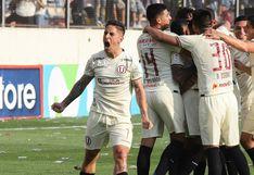 Universitario obligado a ganar el Torneo Clausura para jugar los Play-offs por el título nacional