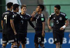 México vs. Brasil EN VIVO ONLINE vía DirecTV Sports, TUDN y SporTV por la final del Mundial Sub 17