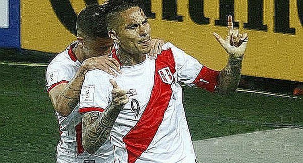Selección peruana: Mira las apuestas para duelo ante Jamaica
