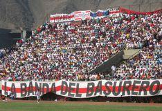 Deportivo Municipal: El pedido especial de la hinchada edil para sus dirigentes tras la resta de puntos por parte de la FPF